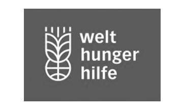 Für eine Welt ohne Hunger und Armut